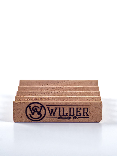 boardwalk cedar soap deck front