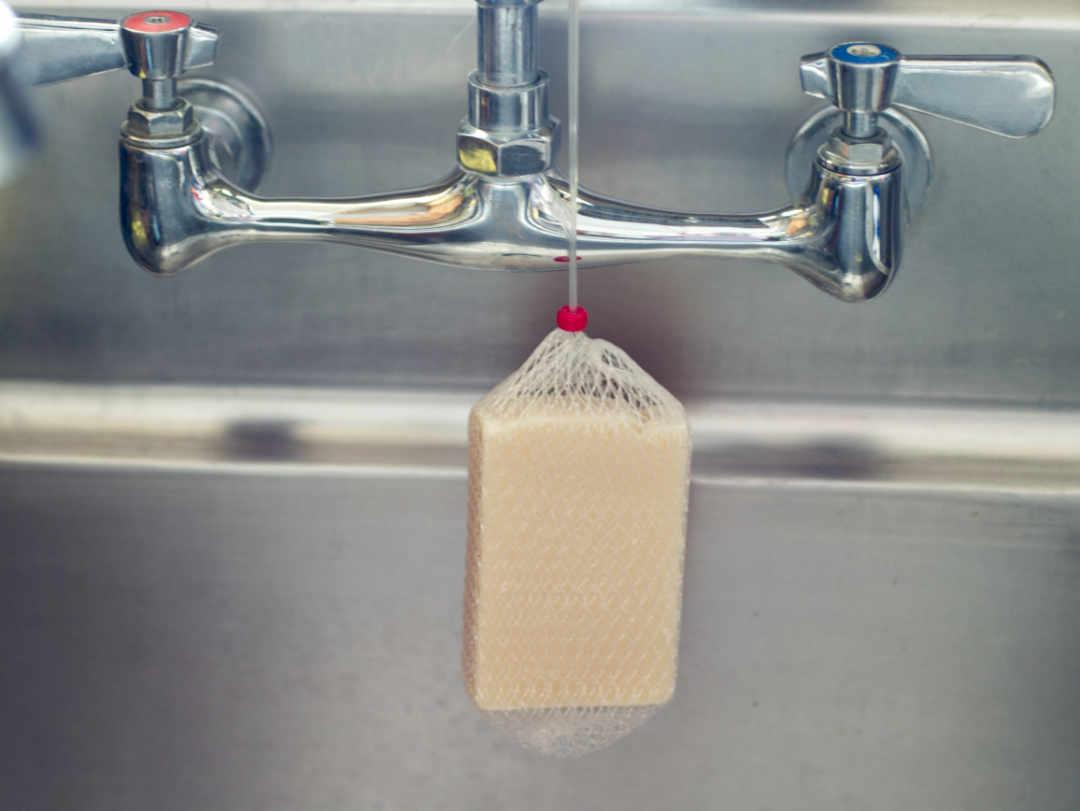 Soap net